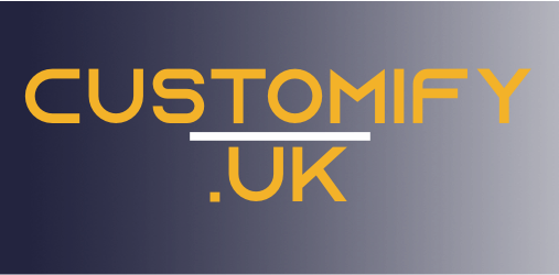 Customify.uk